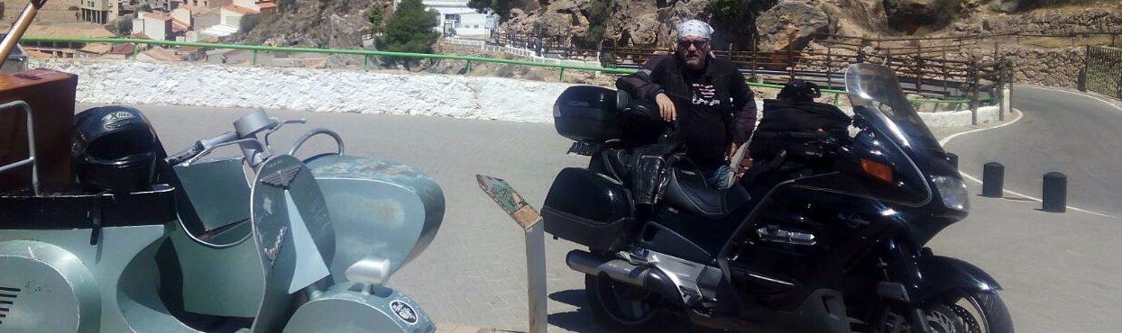 Planificar un viaje en moto (II): preparar la ruta