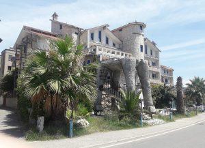 Cosa Rara Albania