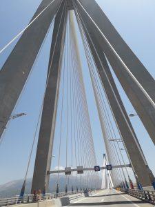 Puente atirantado