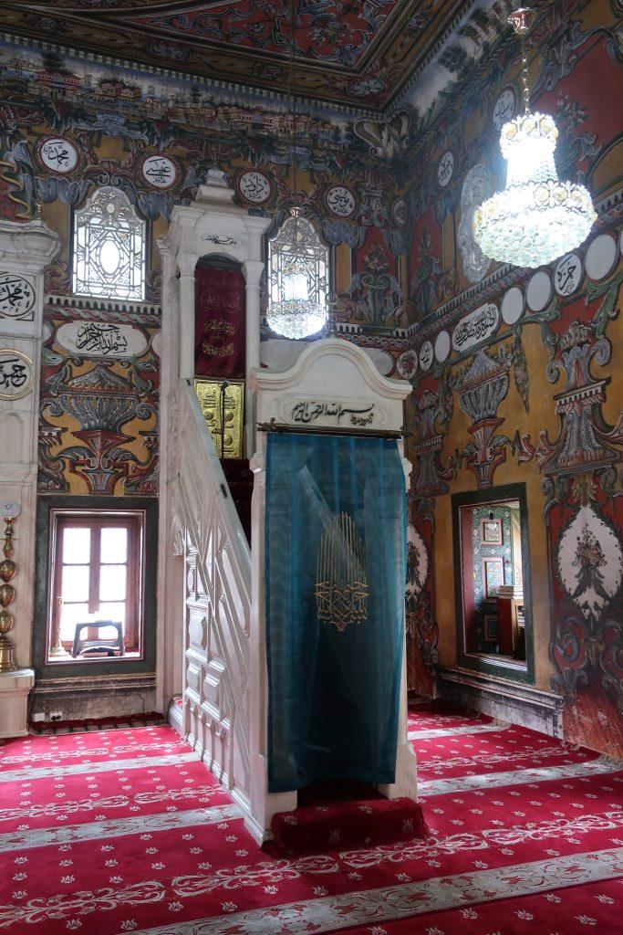 Mezquita Pintada