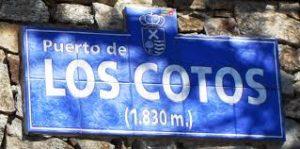 Puerto de Cotos