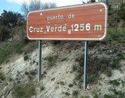 Puerto de la Cruz Verde